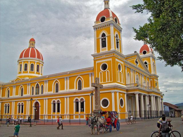 cathédrale-destination-nicaragua