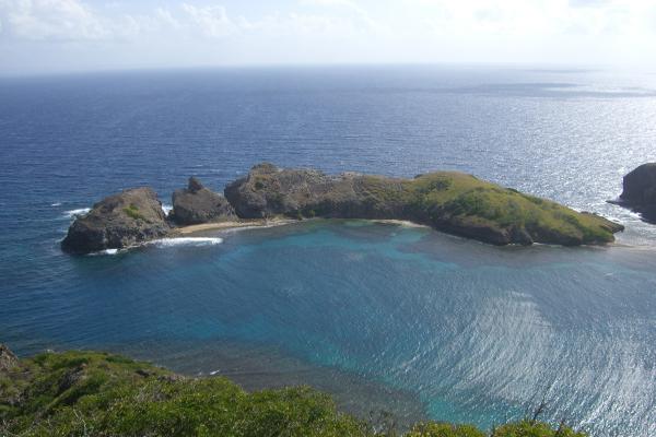 guadeloupe-ile-mer-rochers