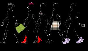 londres-shopping-femme