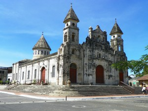 Église-granada-nicaragua