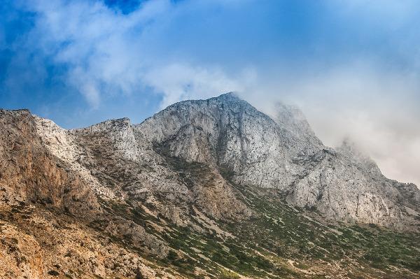 montagnes-crète