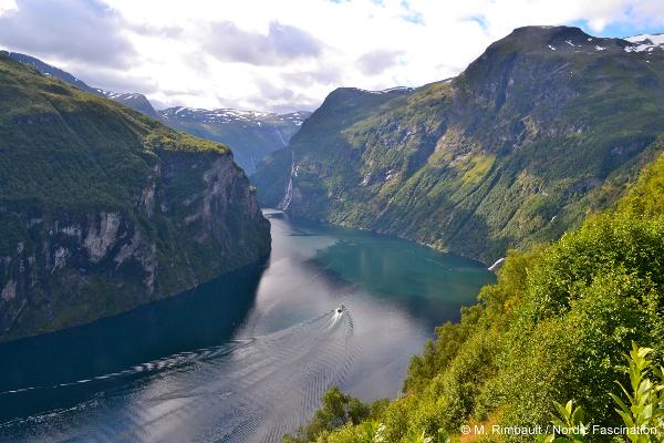 Norway-Geirangerfjord-paysage