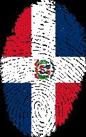 drapeau-république-dominicaine