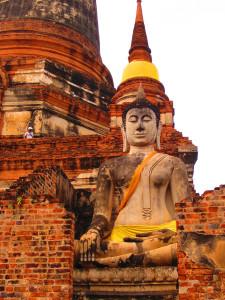 thailande-ayutthaya-temple-statue