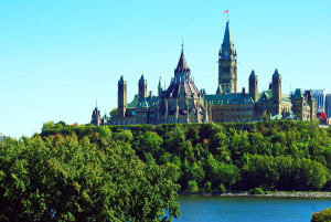 canada-parlement-ottawa