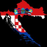 carte-drapeau-croatie