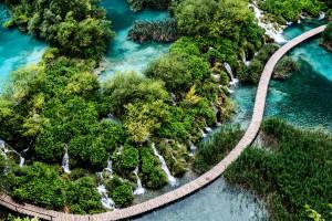 croatie-parc-plitvice-lacs