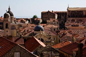 dubrovnik-croatie-toits-rouge