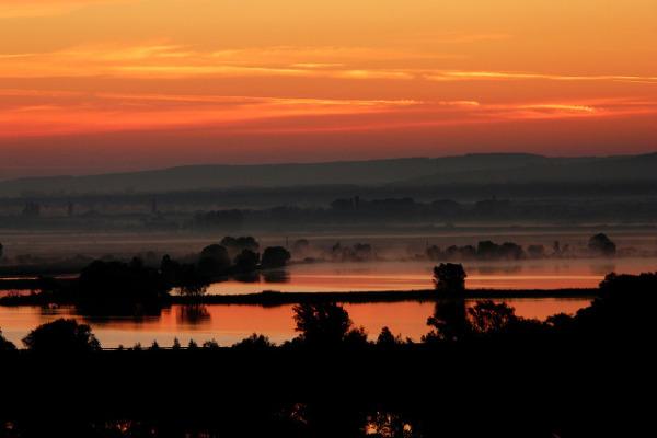 lac-sibenik-coucher-du-soleil-croatie