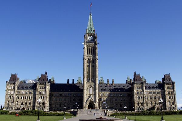 parliament-ottawa-canada