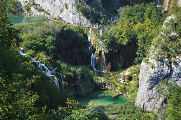 plitvice-parc-national-lacs