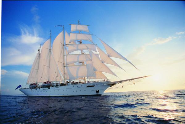 idées-voyages-croisière-méditerrannée-bateau-star-clipper