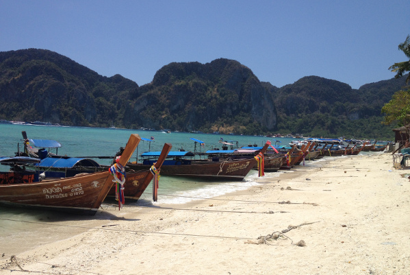 phuket-plage-mer
