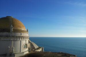 cathédrale-cadiz-espagne-mer