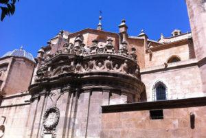 cathédrale-murcia-espagne-costa-calida