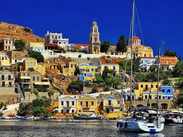 yoga symi-port