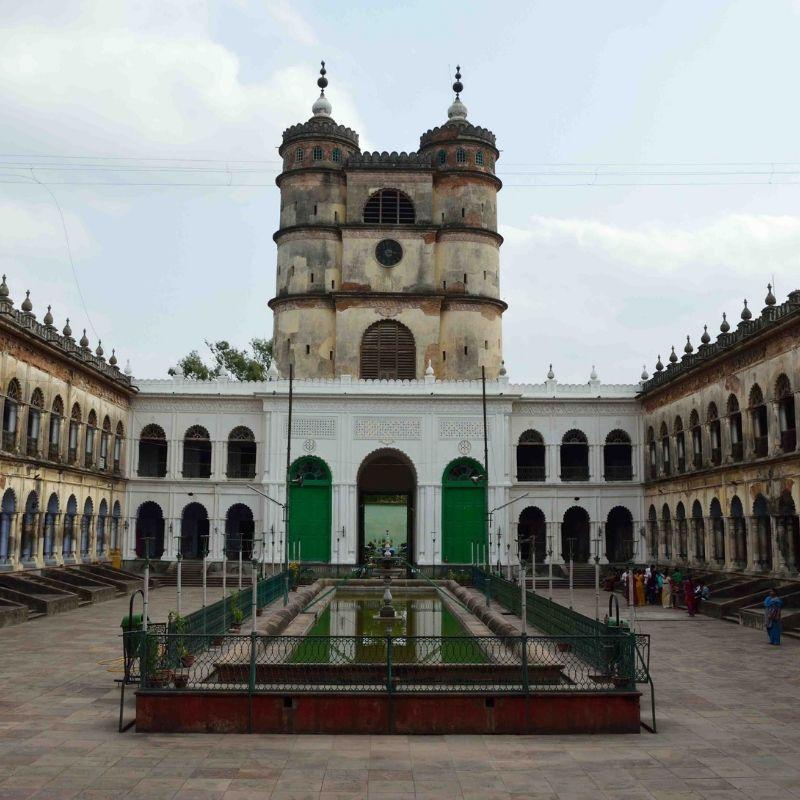 Bandel en croisière Inde et Gange de Via Dream
