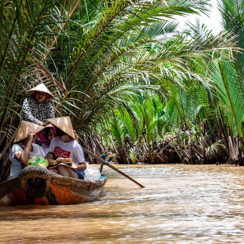 Le Haut-Mékong en croisière au Laos avec Via Dream