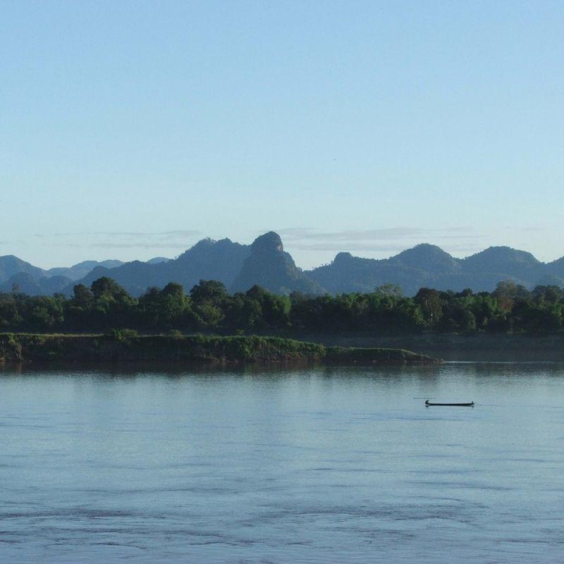 Mékong et montagnes en croisière au Laos avec Via Dream