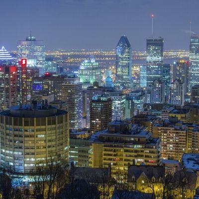 Croisière au Canada sur le Saint-Laurent avec Viadream