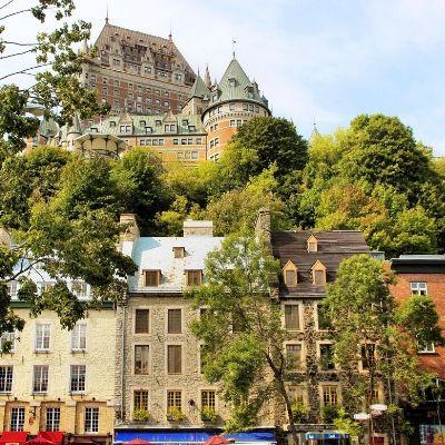 Croisière au Canada sur le Saint Laurent de Via Dream